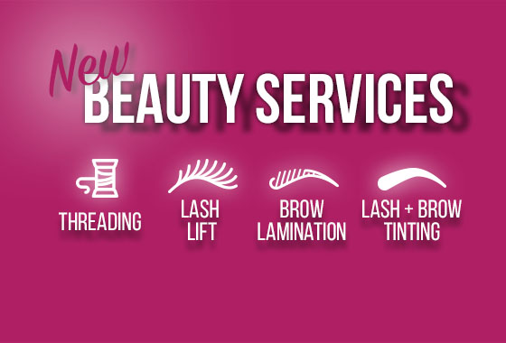 Hush New Beauty Services