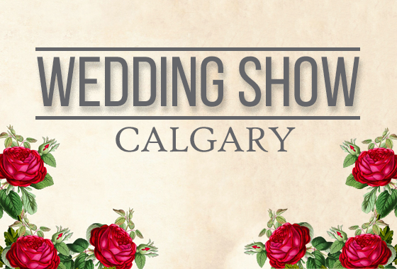 Calgary Wedding Fair 2019