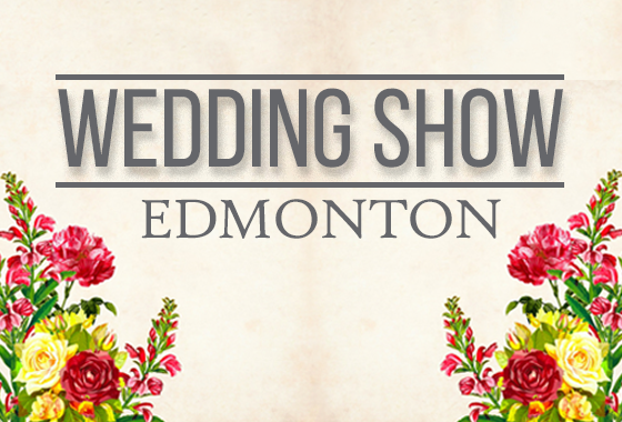 Edmonton Wedding Fair 2019