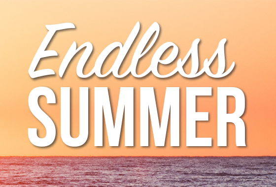 Endless Summer 2020