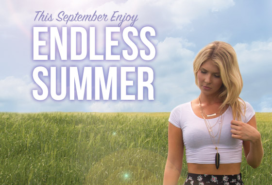 Endless Summer 2017