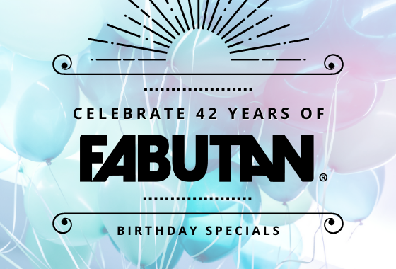 FAB 42 - Birthday Deals