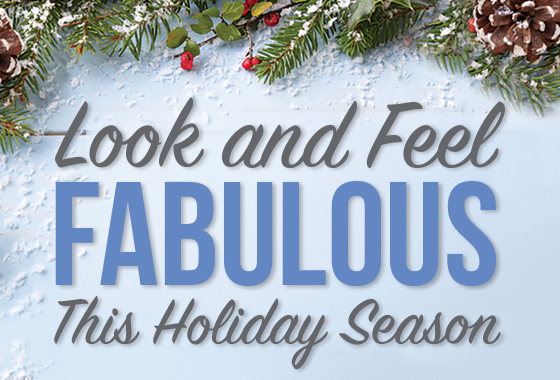 Holiday Ready Spray Tan Deals!