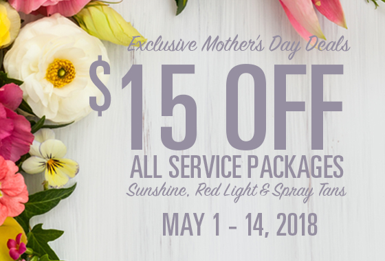 Mother's Day Deal!