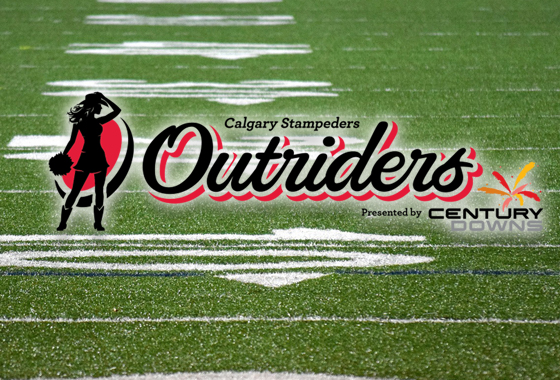 Calgary Outriders Partnership 2018
