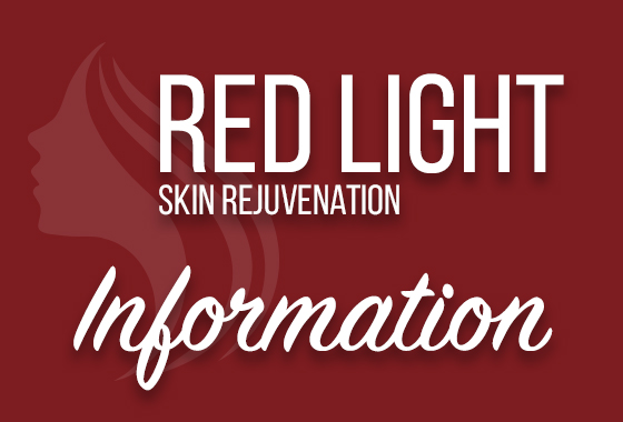 Red Light Skin Rejuvenation Information