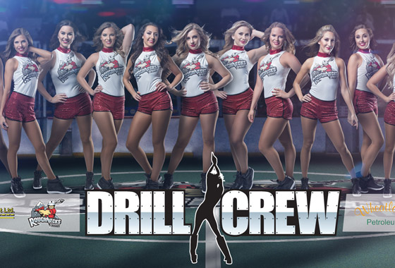 Roughneck Drill Crew