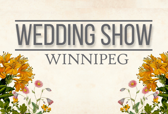 Winnipeg Wonderful Wedding Show 2019